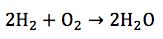 酸化還元反応 定義