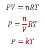 状態方程式 変数減らし