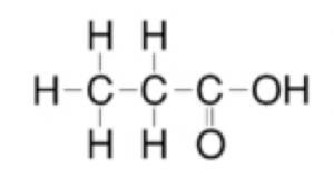 プロピオン酸