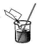 標準溶液 調製②