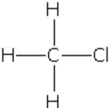 クロロメタン
