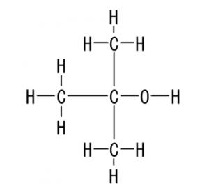 メチル-2-プロパノール