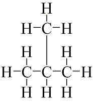2-メチルプロパン