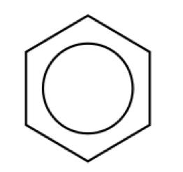 ベンゼン環 ロビンソン構造