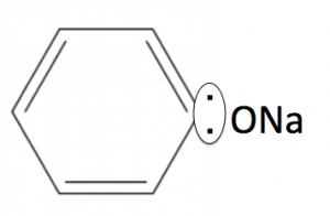 フェノール 製法 ナトリウムフェノキシド