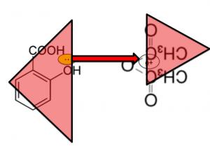 アセチルサリチル酸