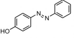 p-ヒドロキシアゾフェノール