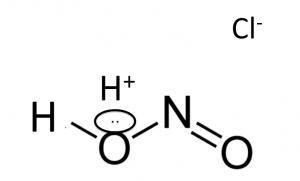 亜硝酸ナトリウム