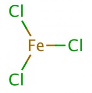 塩化鉄(III)
