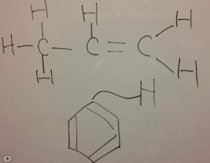 芳香族 ベンゼン環 置換反応