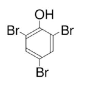 2,4,6-トリブロモフェノール