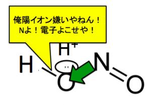 亜硝酸 ジアゾ化