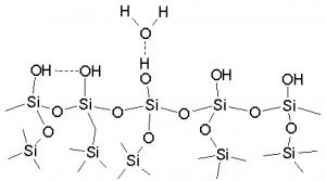 シリカゲル ケイ酸
