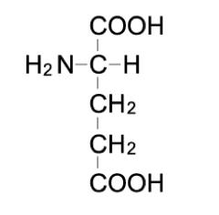 グルタミン酸 分子量
